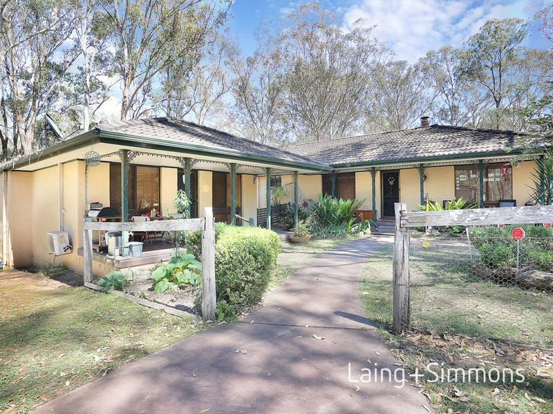 205 Saunders Road, Oakville, NSW 2765