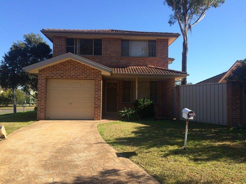 6A Conlan Street, Bligh Park, NSW 2756