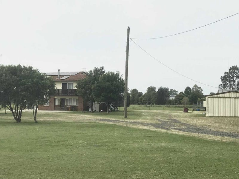 4045 Casino-Coraki Road, Greenridge, NSW 2471