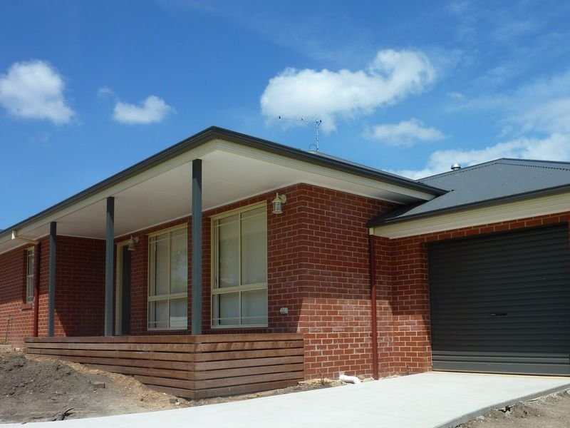 Lot 2,1 Railway Avenue, Beechworth, Vic 3747