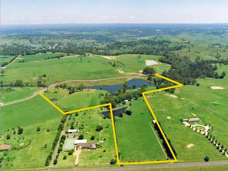 LOT 9 Clintara Crescent, Razorback, NSW 2571