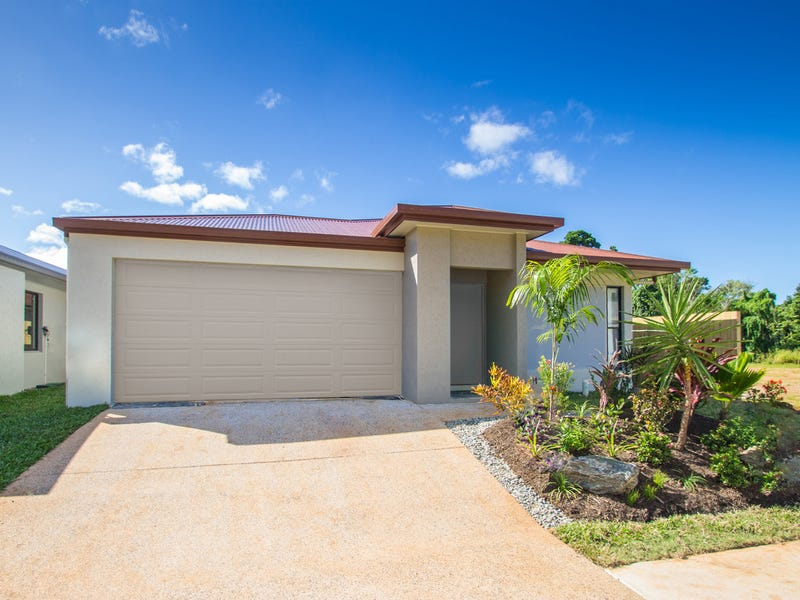Lot 4 Balsam Green, Mount Sheridan, Qld 4868