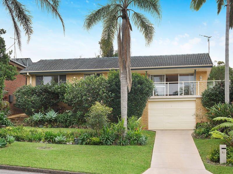 17 Allunga Avenue, Port Macquarie, NSW 2444
