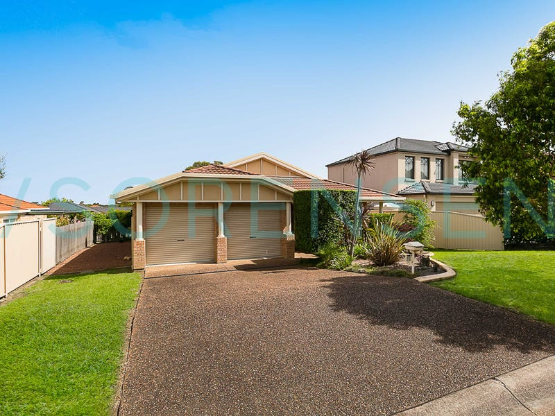 17 Belyando Crescent, Blue Haven, NSW 2262