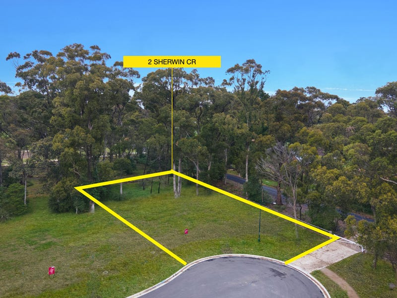 2 Sherwin Cres, Renwick, NSW 2575