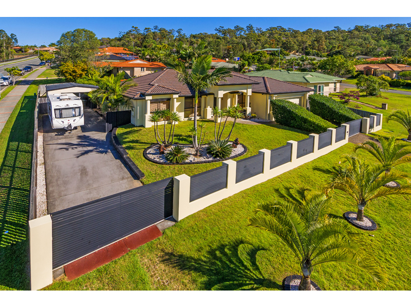 2  Amanu Cres, Pacific Pines, Qld 4211