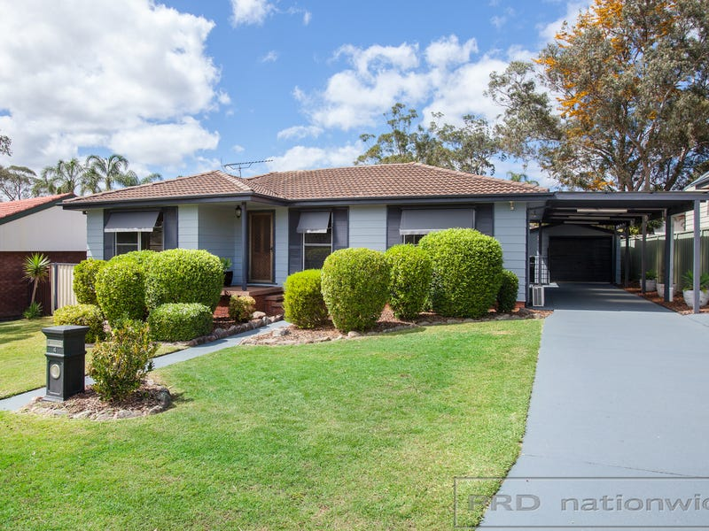 4 Evelyn Crescent, Thornton, NSW 2322