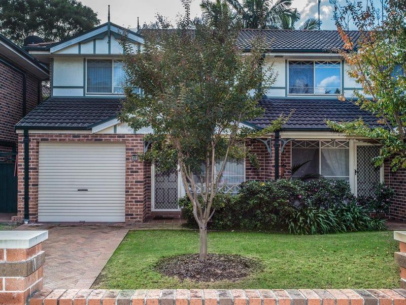 21/39-41 Preston Street, Penrith, NSW 2750