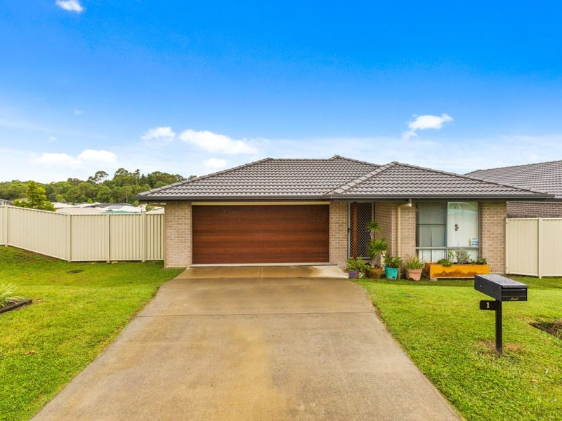 1 Freshfield Way, Murwillumbah, NSW 2484