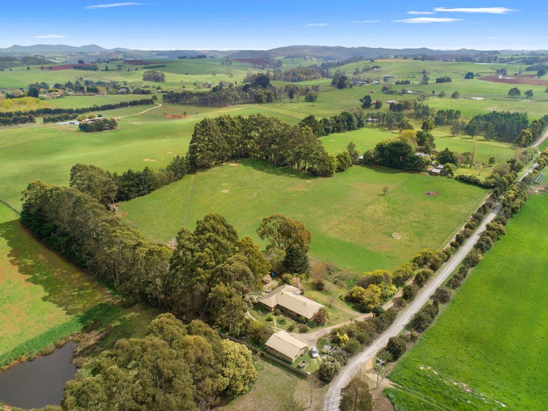 68 Gillams Road, Lower Barrington, Tas 7306