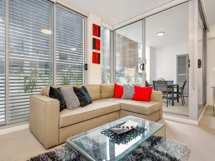 404/51-53 Chandos Street, St Leonards, NSW 2065