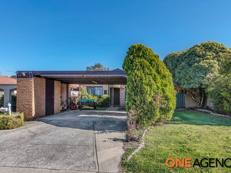 7 Cottrell Place, Richardson, ACT 2905