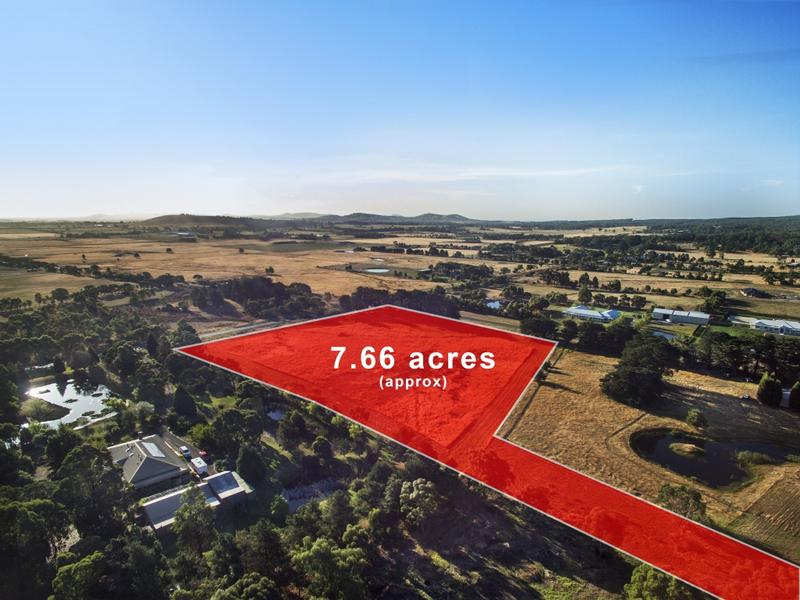 Lot 1, Lot 1 Cnr Slatey Creek Road & Millers Road, Invermay, Vic 3352