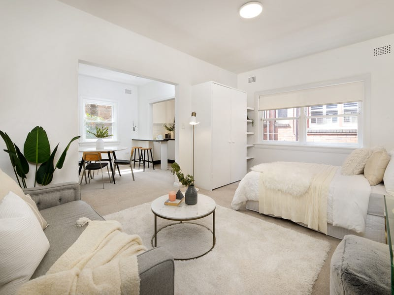 7/206 Falcon Street, North Sydney, NSW 2060