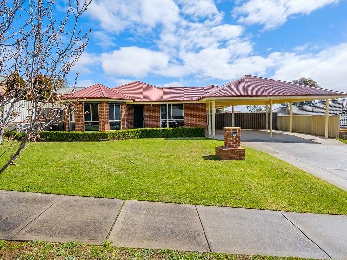 10 Mackenzie Crescent, Wodonga, Vic 3690