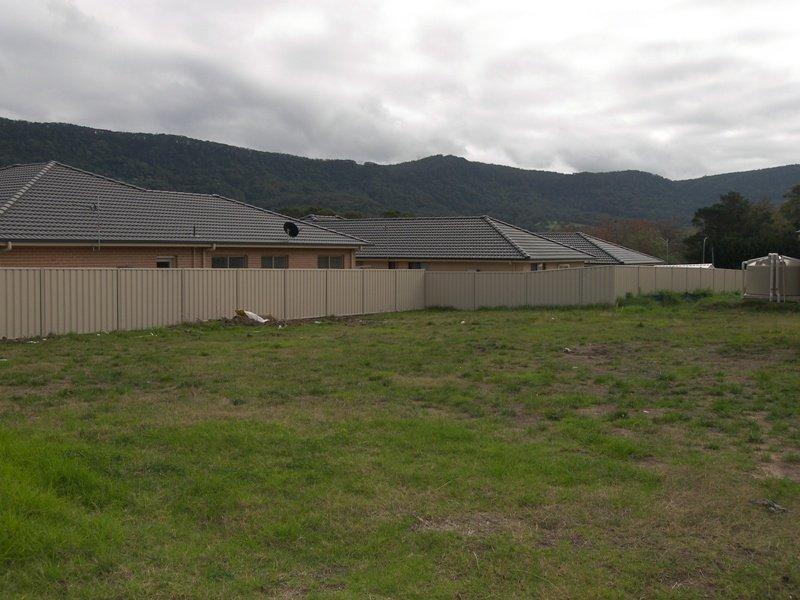 Lot118 Norman Clark Drive, Horsley, NSW 2530