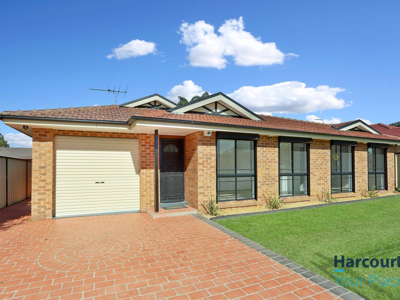 203 O'Connell Street, Claremont Meadows, NSW 2747