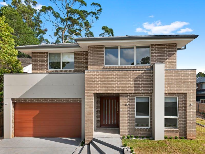 63 New Farm Road, West Pennant Hills, NSW 2125