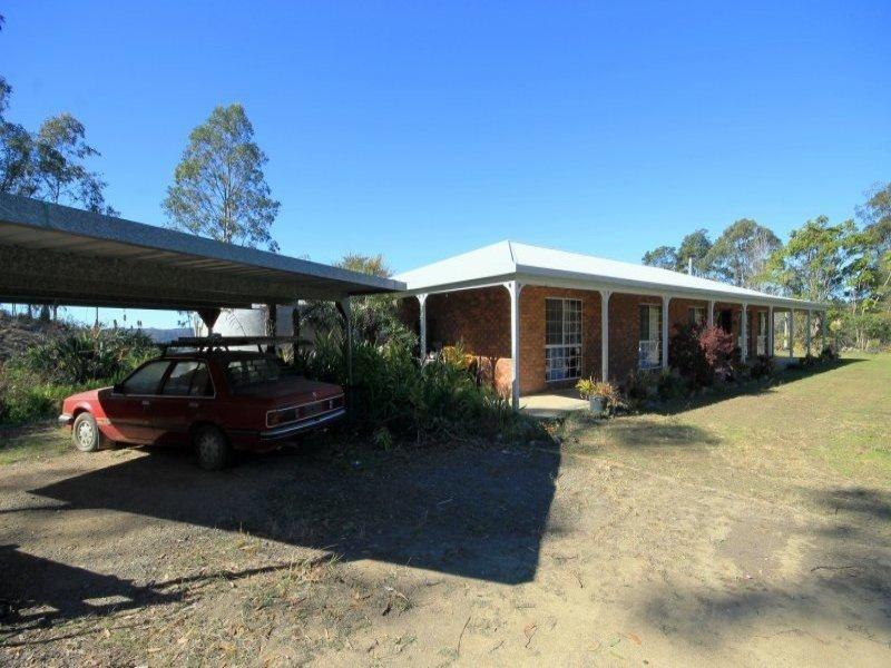 1186 Glens Creek Road, Nymboida, NSW 2460