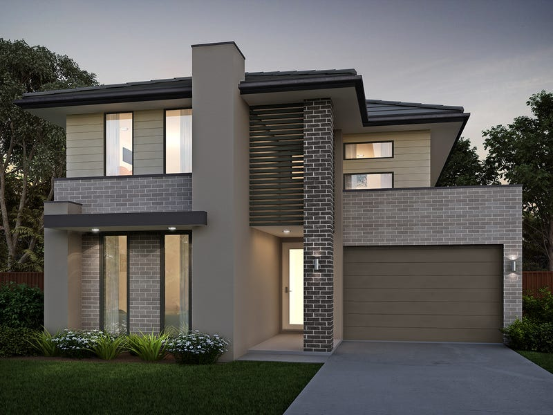 Lot 209 Half Moon Estate, Schofields, NSW 2762