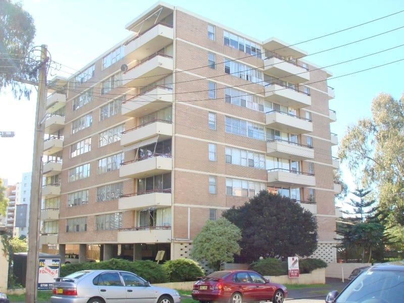 6/27 Raymond Street, Bankstown, NSW 2200