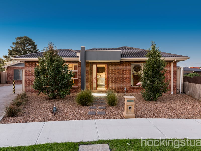 1/16 Barrie Court, Braybrook, Vic 3019