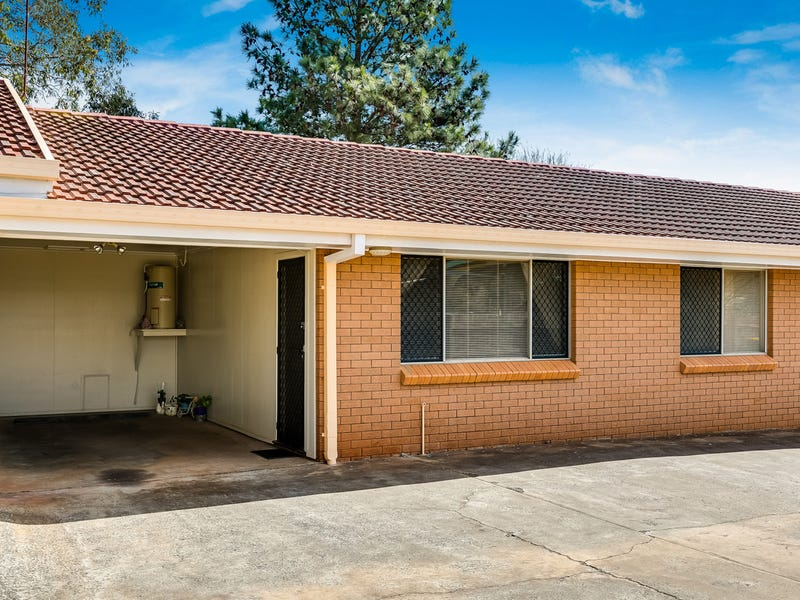 3/10 Buckland Street, Harristown, Qld 4350
