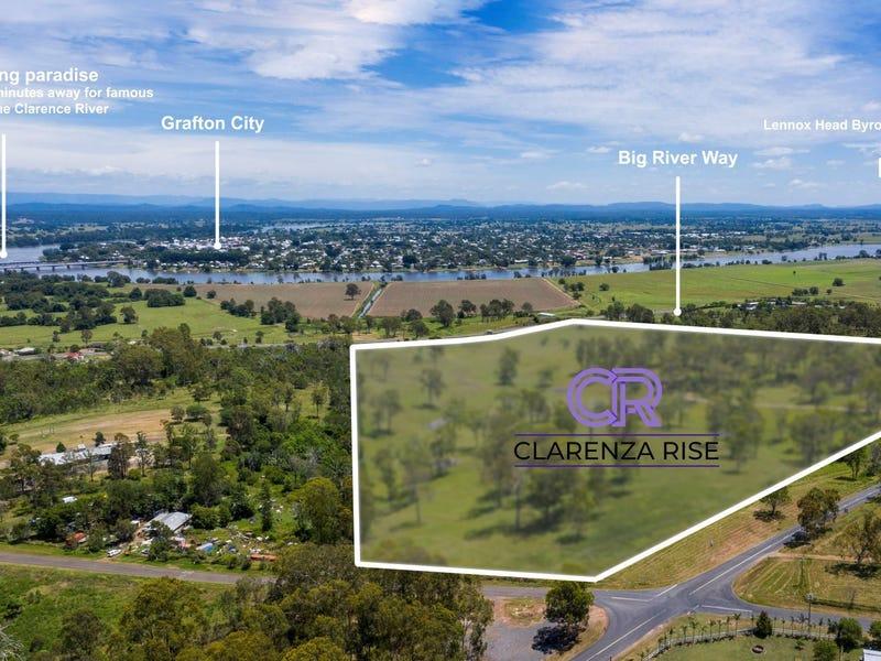 Clarenza Rise Centenary Drive, Grafton, NSW 2460