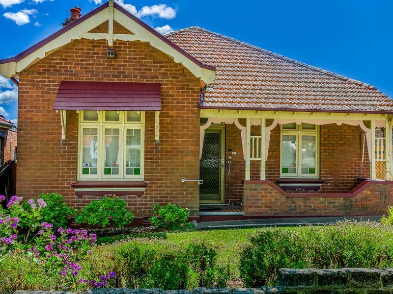 1 Mintaro Avenue, Strathfield