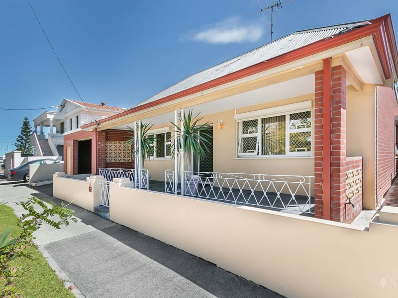 6 Ada Street, South Fremantle, WA 6162
