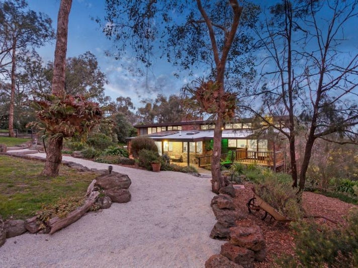 19 Floods Road, North Warrandyte, Vic 3113