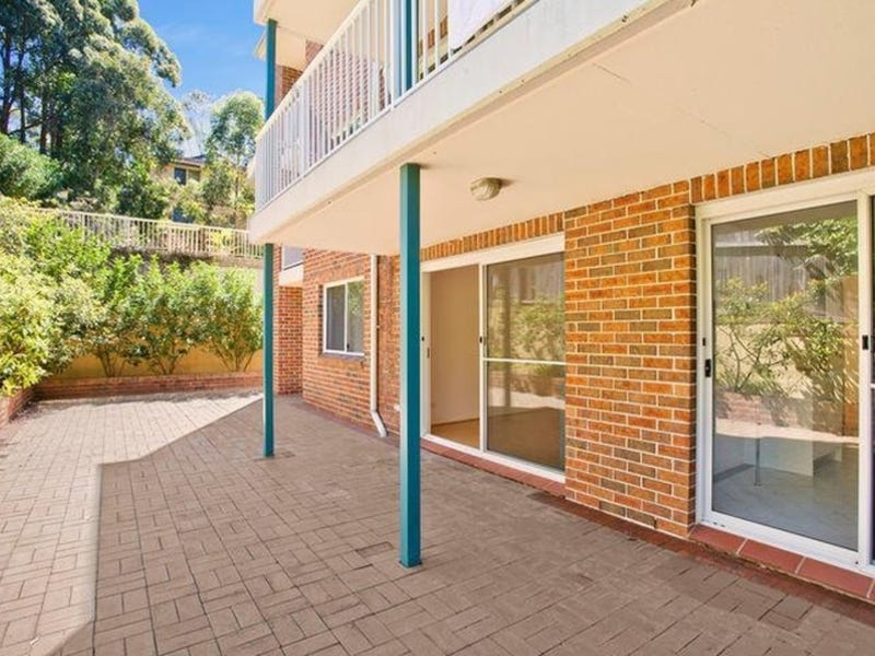 6/18 Linda Street, Hornsby, NSW 2077
