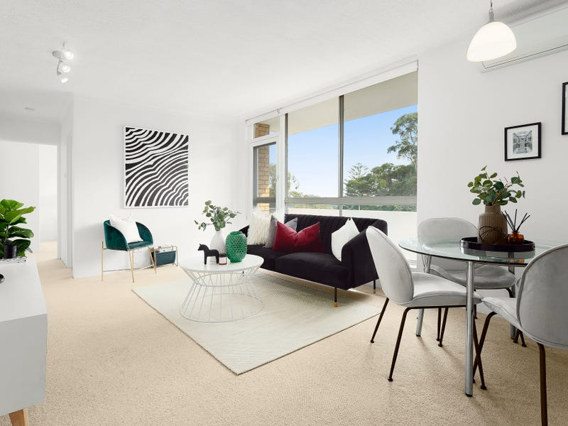 11/250 Pacific Highway, Greenwich, NSW 2065