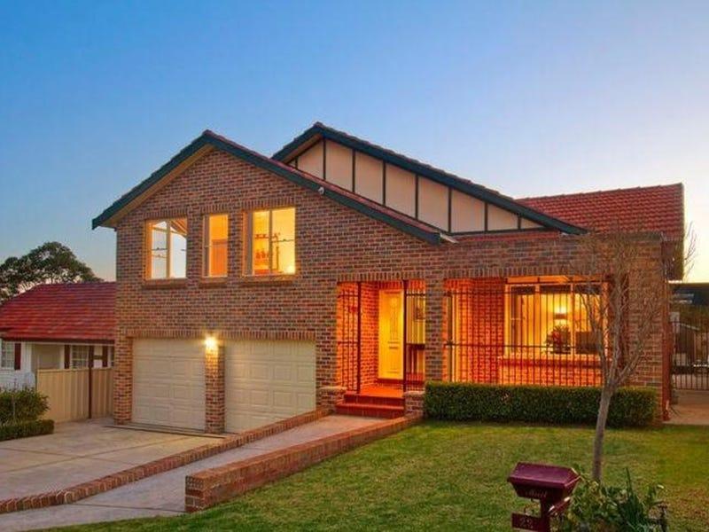 22 Murdoch Street, Ermington, NSW 2115