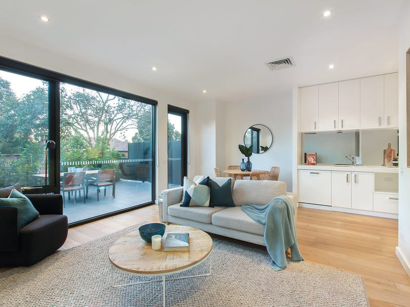 G06/2 Constance Street, Hawthorn East, Vic 3123