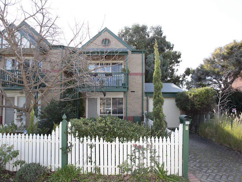 1/21 Flemington Street, Glenside, SA 5065