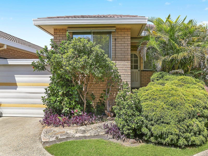 4/51 Mimosa Street, Bexley, NSW 2207