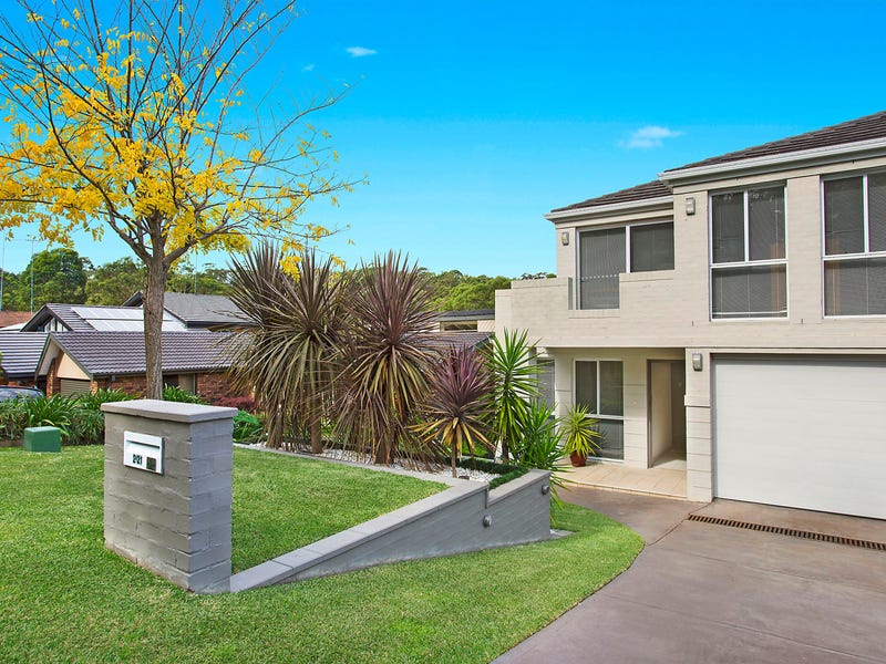 2/21 Angophora Place, Alfords Point, NSW 2234