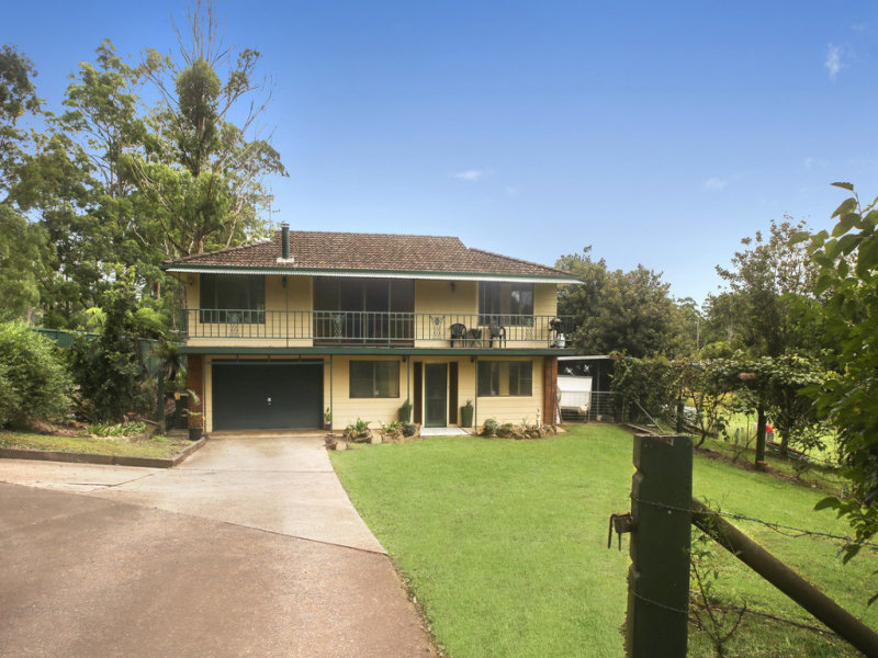 15 Pembrooke Village Road, Wauchope, NSW 2446