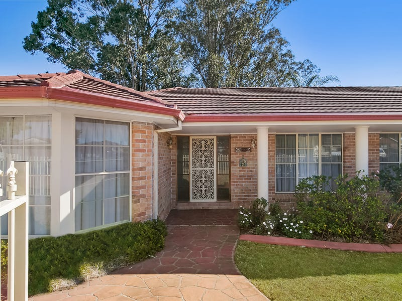 12 Brisbane Road, Riverstone, NSW 2765