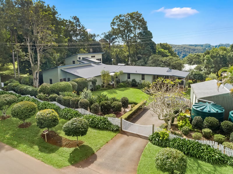 387-389 Western Ave, Montville, Qld 4560