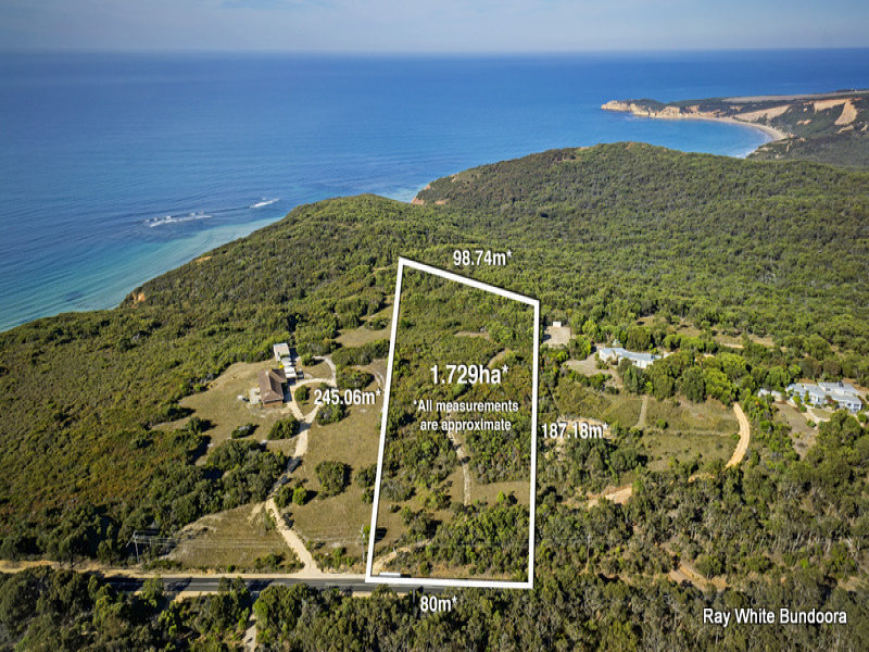 210 Jarosite Road, Bells Beach, Vic 3228