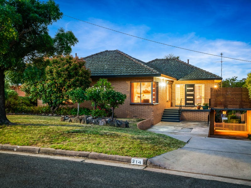 314 Weidner Crescent, East Albury, NSW 2640