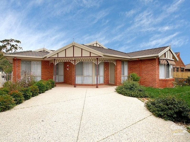 1/52 Crawford Road, Clarinda, Vic 3169