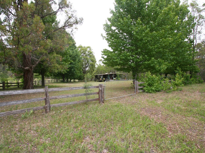 1076 Wollombi Road, Broke, NSW 2330