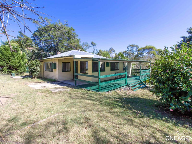 113 Pipers Creek Road, Dondingalong, NSW 2440