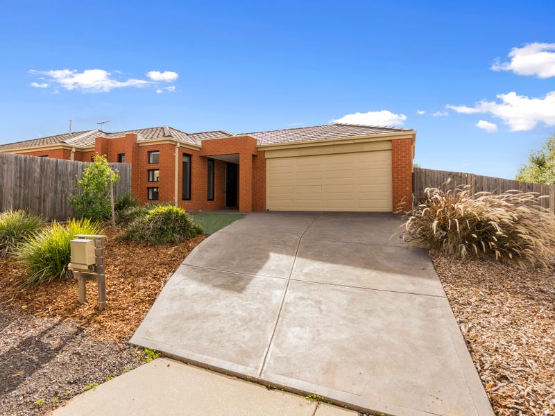 16 Dewar Crescent, Maddingley, Vic 3340