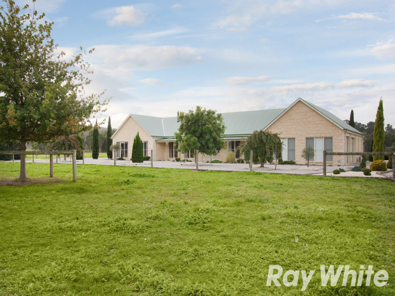 390 Sanders Road, Tonimbuk, Vic 3815
