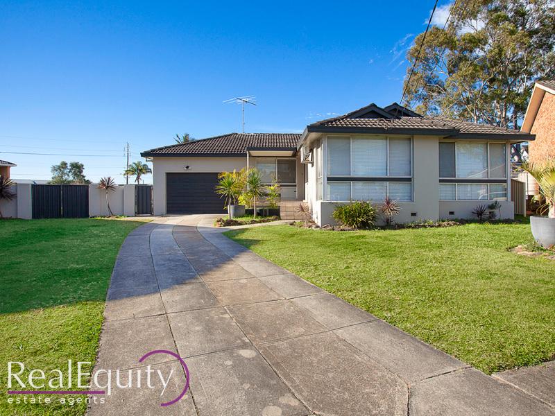 108 Longstaff Avenue, Chipping Norton, NSW 2170