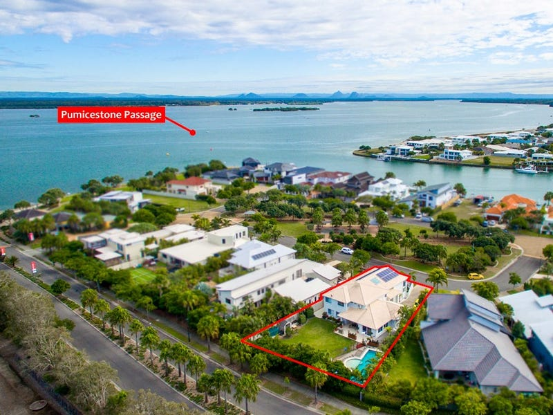 11 Seaside Drive, Banksia Beach